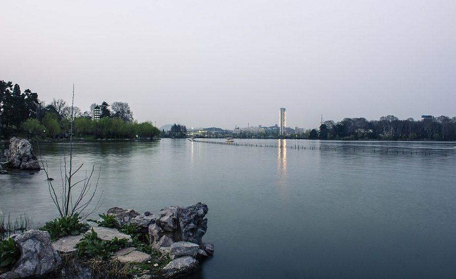 Visiter le Jiangsu en Chine 5 activités incontournables à faire à Nankin