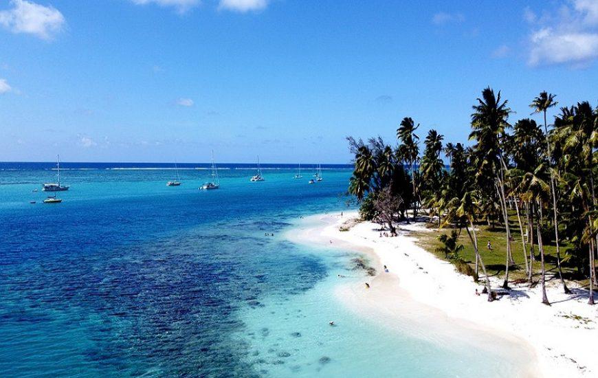 Se ressourcer en Polynésie Française