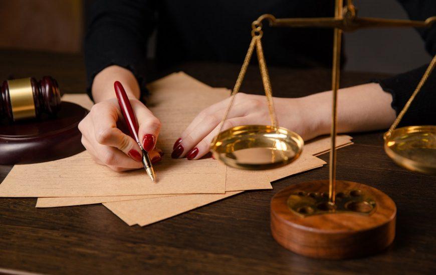 L'importance d'un cabinet d'avocats pour les entreprises